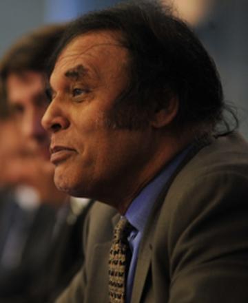 Dr. Amjad Umar , Ph.D.