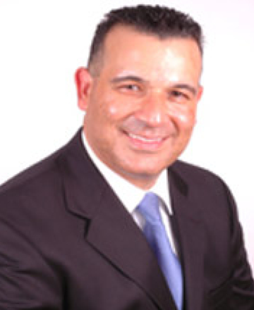 Angel M. Romero, Jr