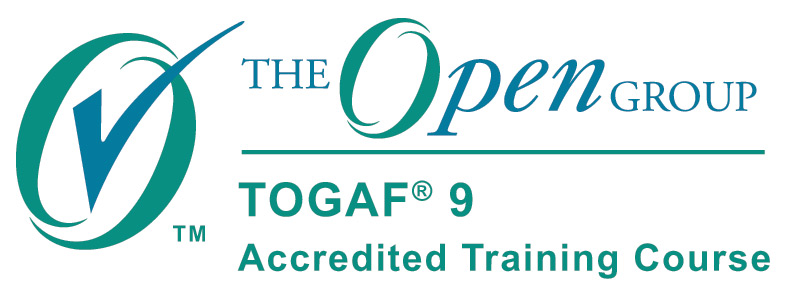 open group TOGAF 9 logo
